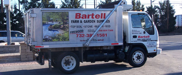 Bartell Farm and Garden Supply Contact Us