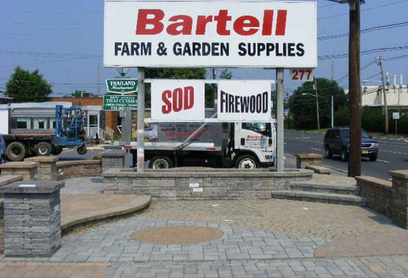 Bartell Farm and Garden Supply Pavers and Stones